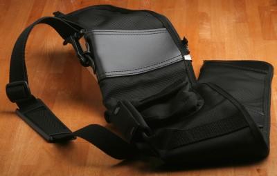 Nylon canvas katana bag from Japan.