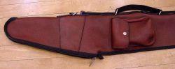 Leather Katana Bag.