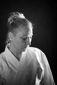 Click to see larger photo of judogi